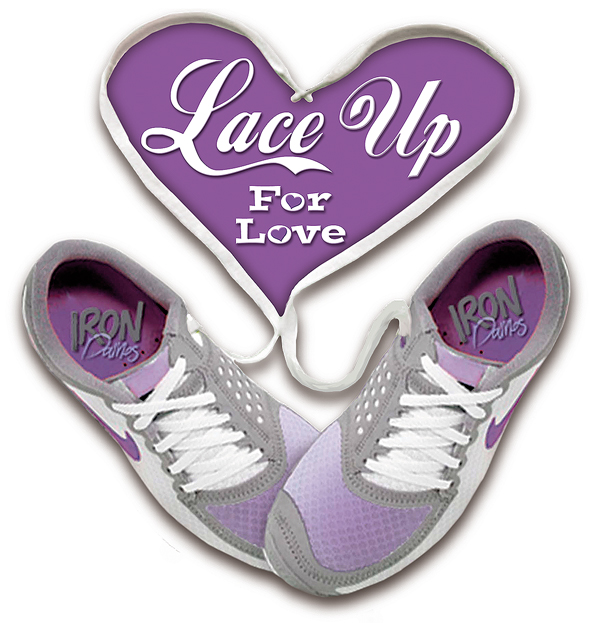 Lace Up for Love – Walk / Run Clinic