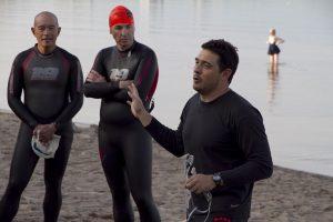 Open Water Swim Program