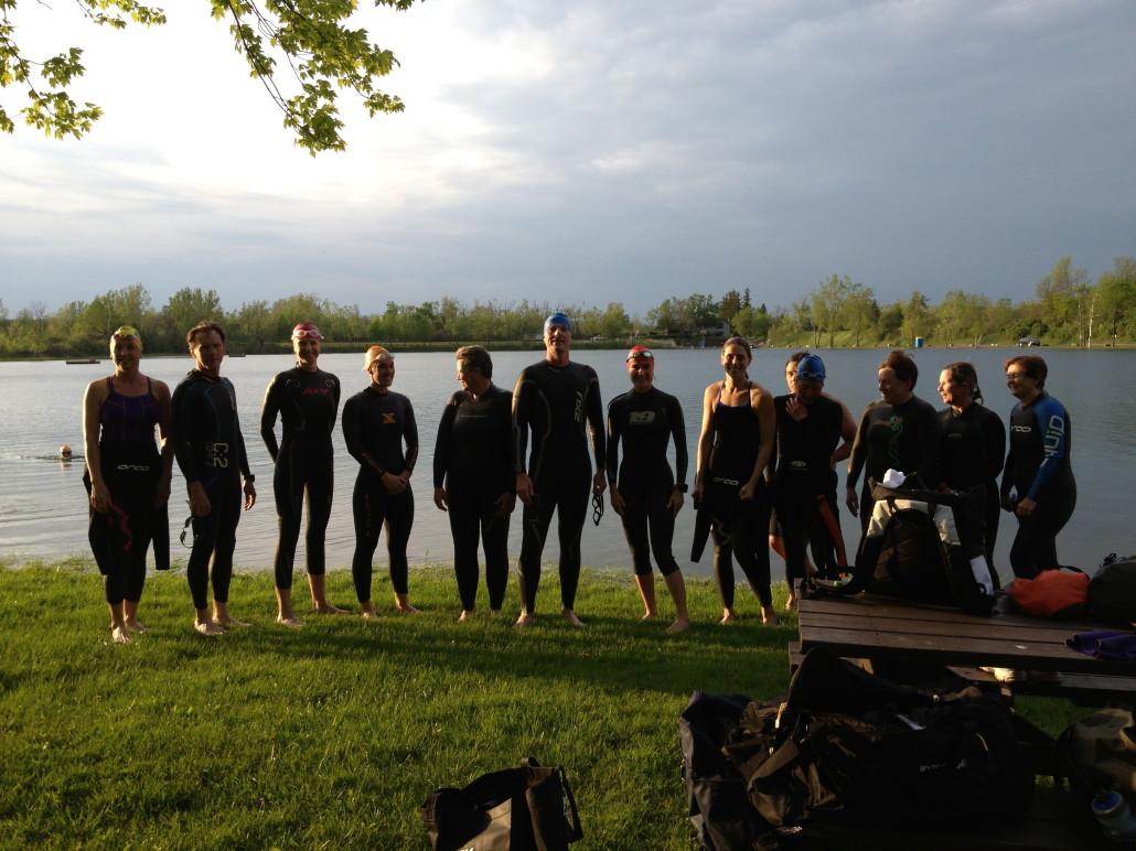 Summer Swim Programs – Open Water, and Pool