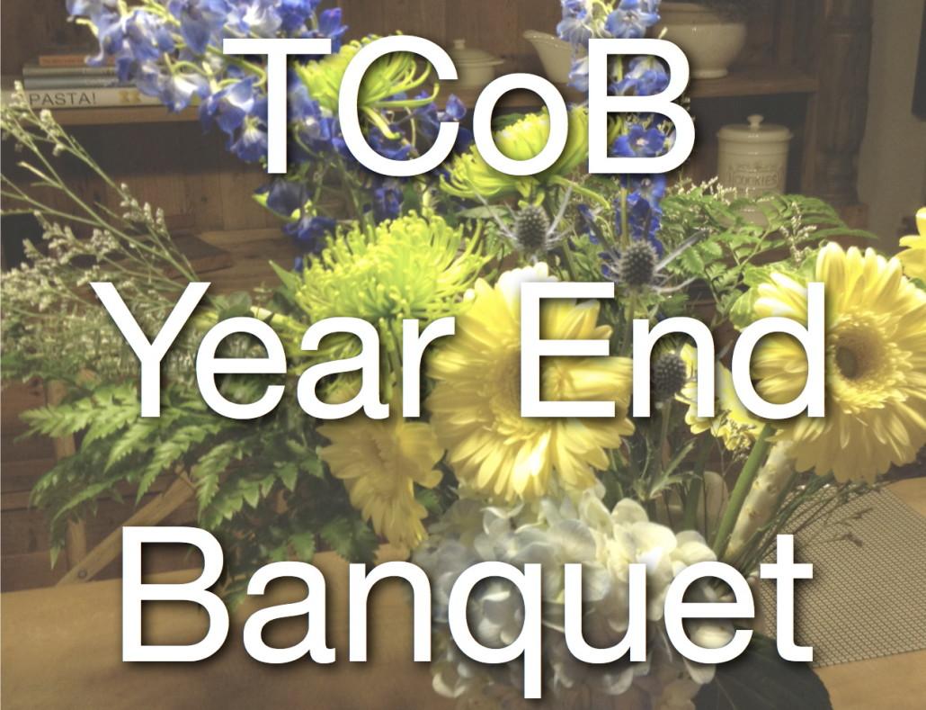 Year End Banquet