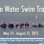 Open Water Swim Program with Miguel Vadillo