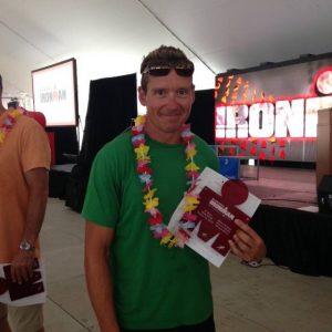 Ironman Mont-Tremblant race report by Chris Jocelyn