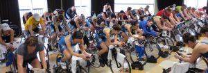 TCoB Thursday Indoor Cycle Program