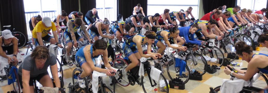 TCoB Thursday Indoor Cycle Program