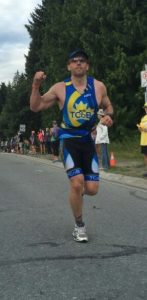 Eric Humes Ironman Canada 2016 race report