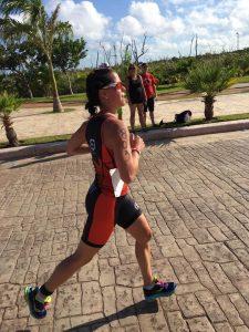 ITU Triathlon World Championship Race Report by Leah Ricciuti