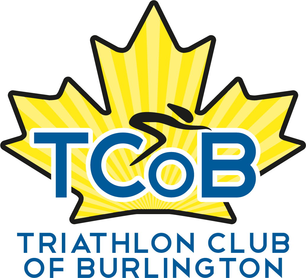 Triathlon Club of Burlington