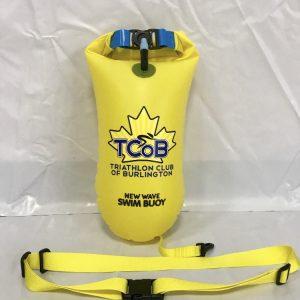 TCoB Swim Buoy