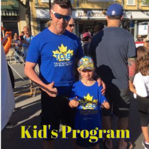 Kids Tri Program