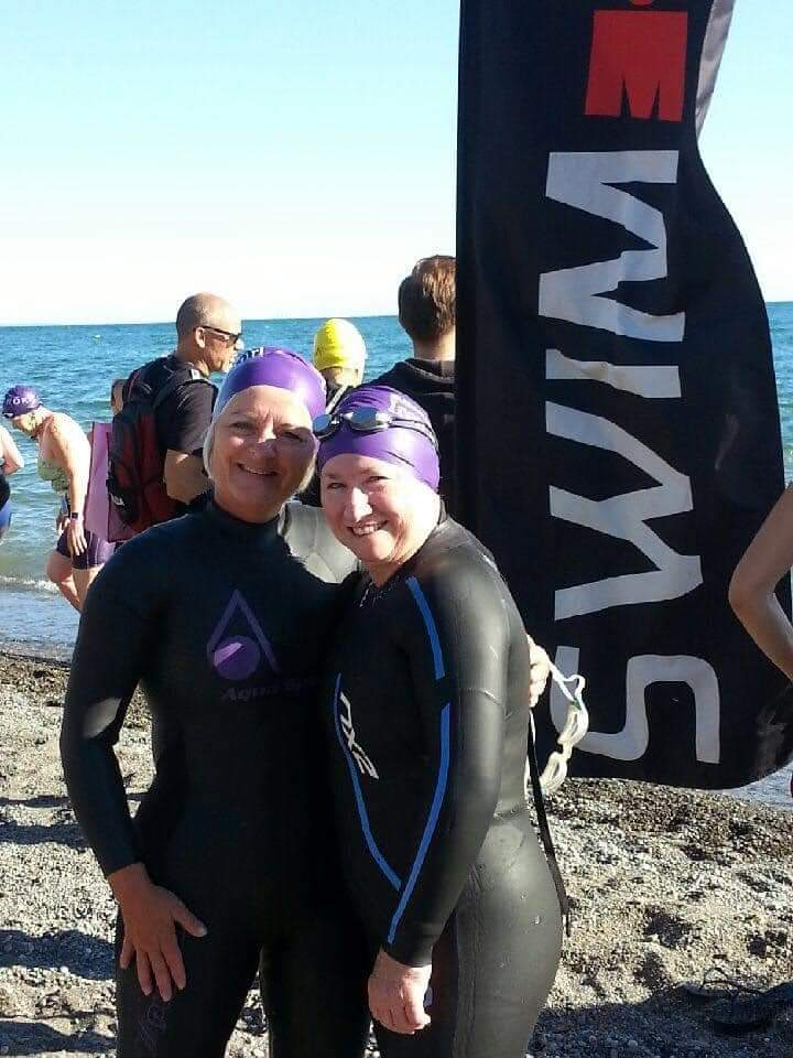 Muskoka 70.3 Race Report: The best of times …. The worst of times